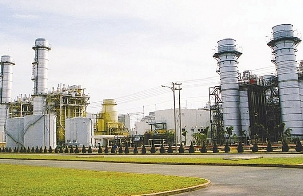 nghi son 2 thermal plant finally starts construction in second quarter