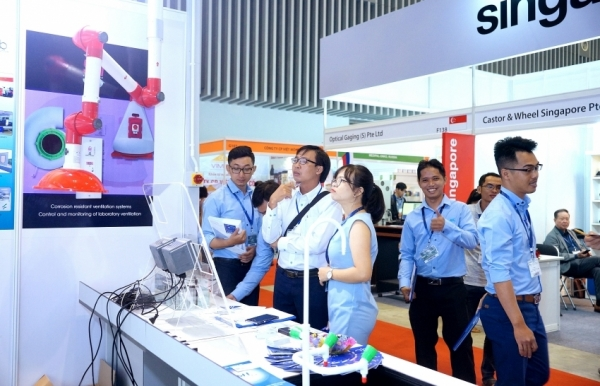 vietnam medi pharm expo 2018 connecting healthcare providers