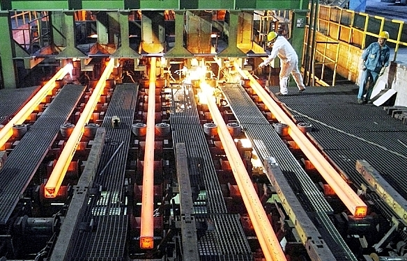kyoei steel cancels expansion project in northern vietnam