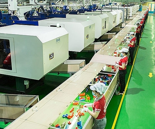 Walt Disney deal to give facelift to Dai Dong Tien Plastics furnishing