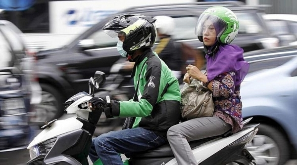 go jek to invest 500 million into southeast asian expansion