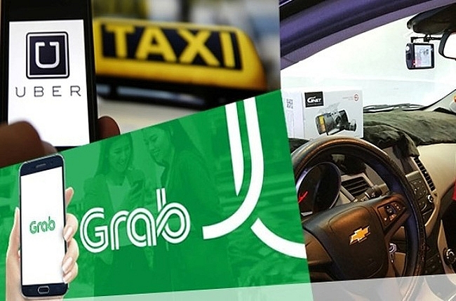 ride hailing sector competition throwing sparks