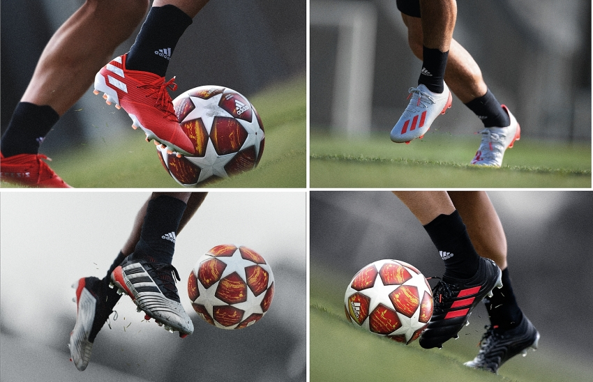 adidas nemeziz 19 messis weapon upgraded with a new look