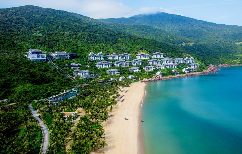 vietnam gains global recognition with new of iconic resorts and sights