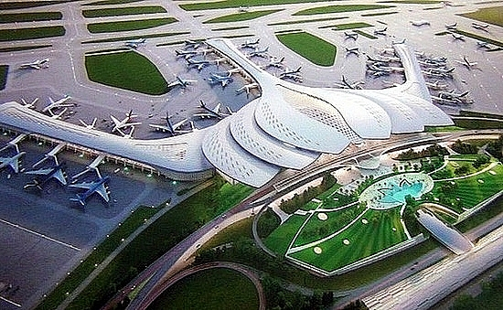 long thanh international airport may be kicked off in late 2020
