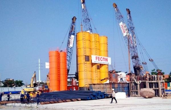 japanese strategic partner buys 19 per cent of fecon shares