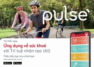 prudential vietnam launches pulse by prudential