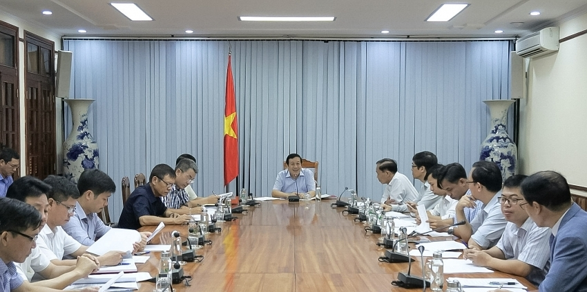 dohwa set deadline to complete two delayed projects by december