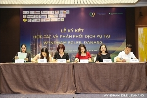 recovery of local tourism to stimulate demand for resort real estate