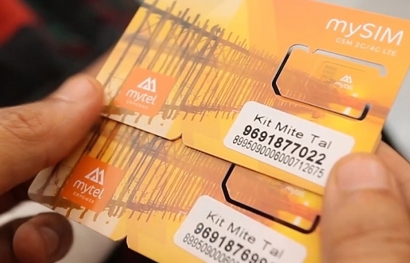 viettel launches mytel in myanmar with heavy promotions