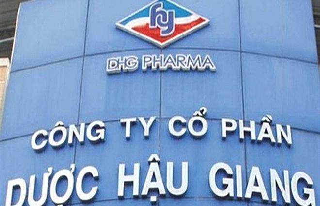 taisho group increases holding in hau giang pharmaceutical