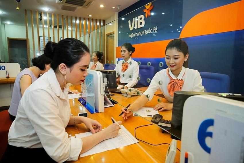 vib issues vib world mastercard with massive incentives