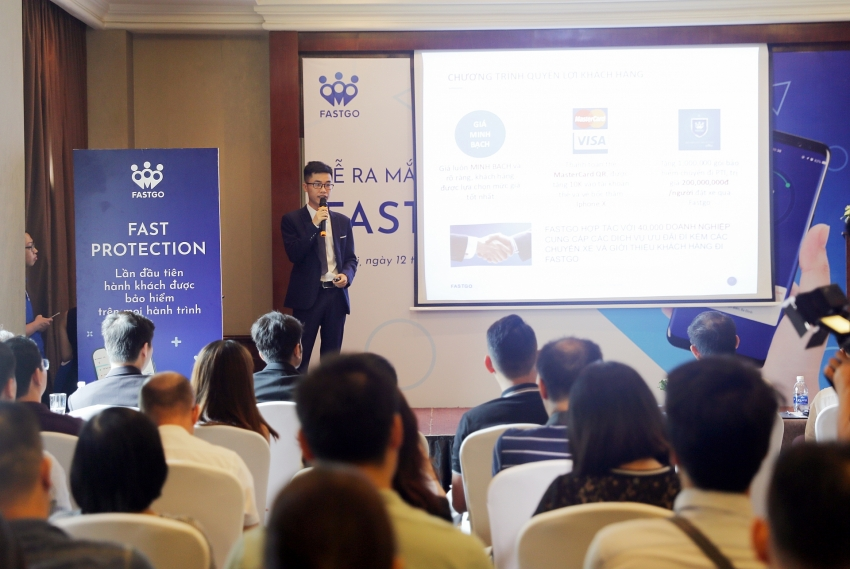 fastgo launches ride hailing app with massive incentives