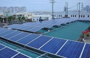 binh dinh welcomes 63 million solar farm