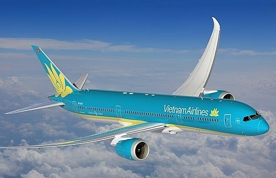 vietnam airlines to sale and leaseback of one spare propulsor engine for b787 fleet