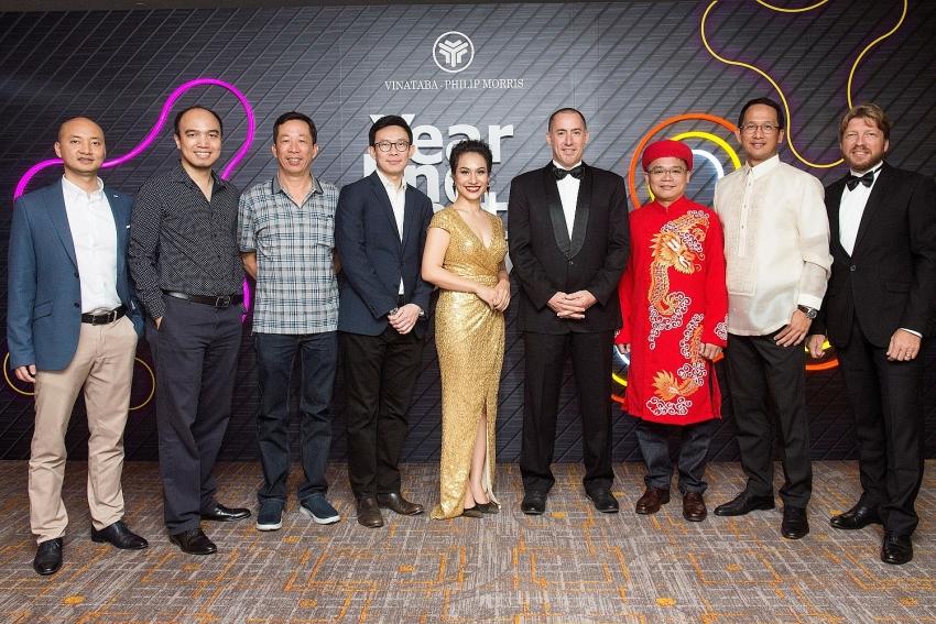 philip morris international talks smoke free future
