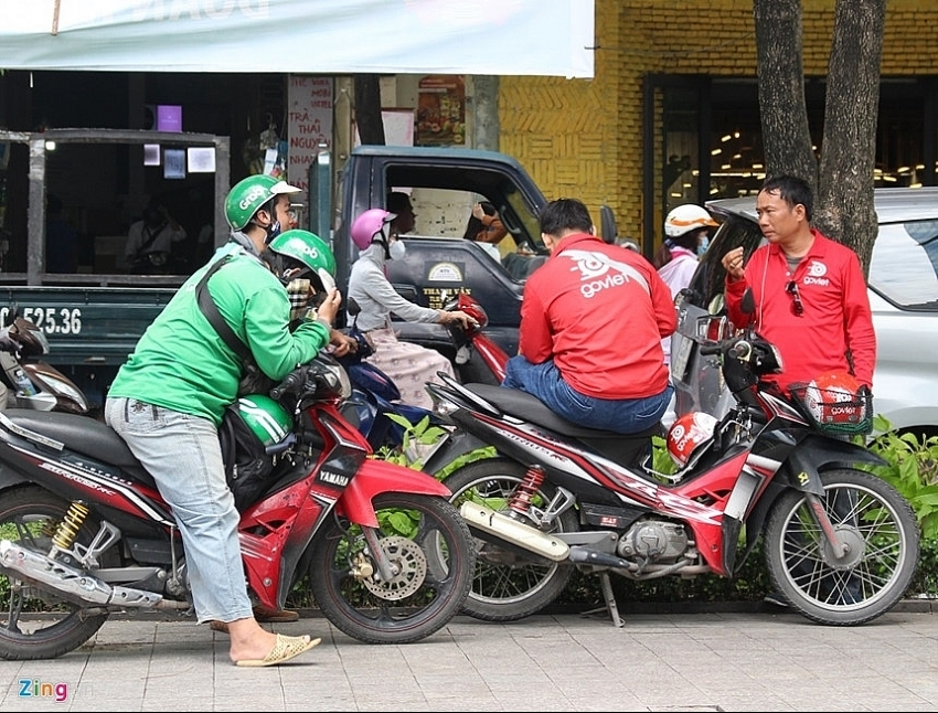 viettel joins ride hailing market