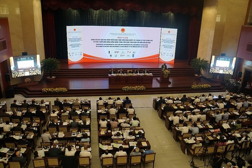 vietnam turns climate change challenge into opportunity by 40 tech