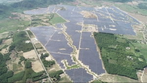 largest renewable energy project in central vietnam starts operation