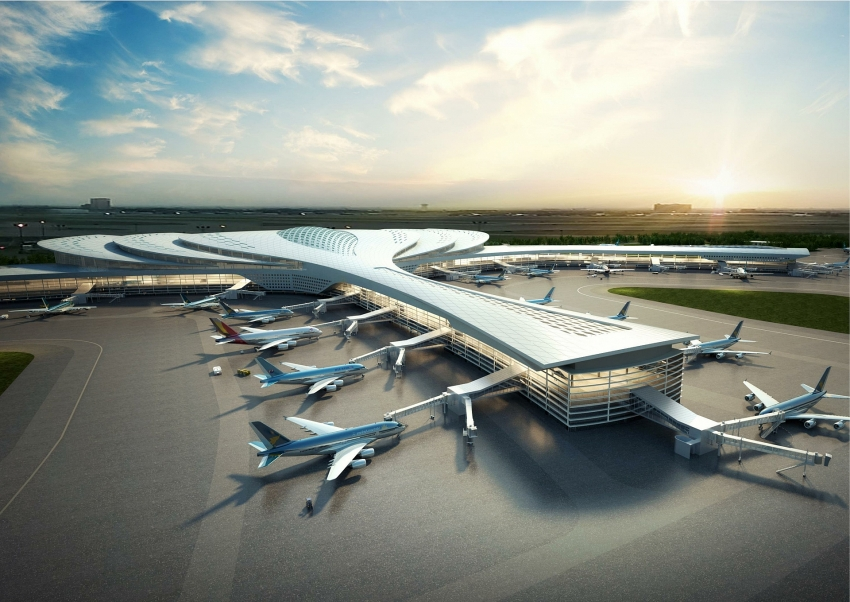 construction plan of long thanh airport to be submitted to prime minister this month