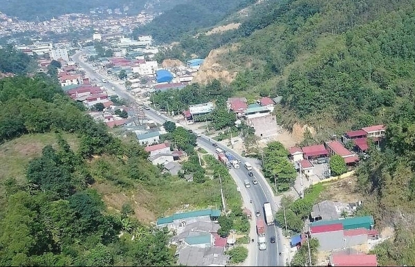 lang son proposes new construction plan for 330 million huu nghi chi lang expressway