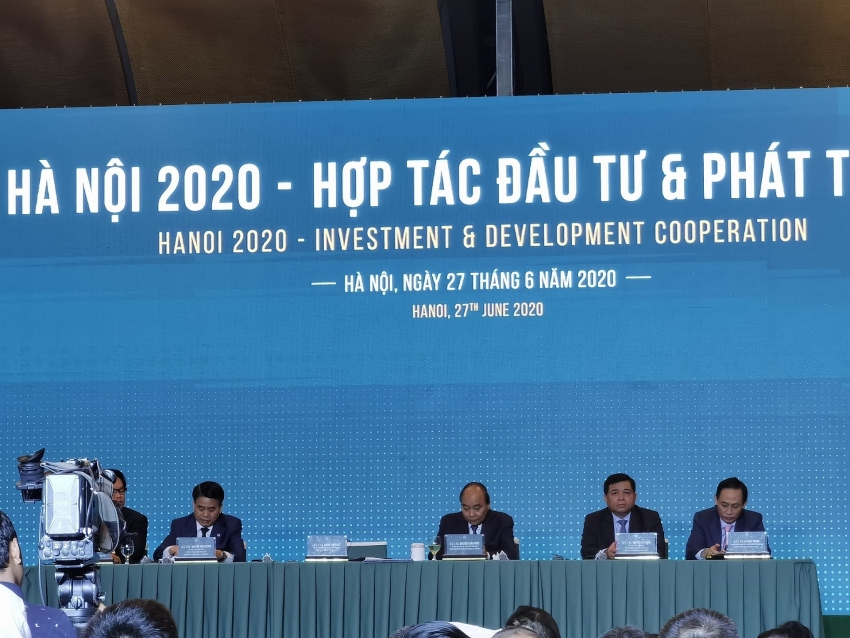 hanoi 2020 pioneering investment attraction post pandemic