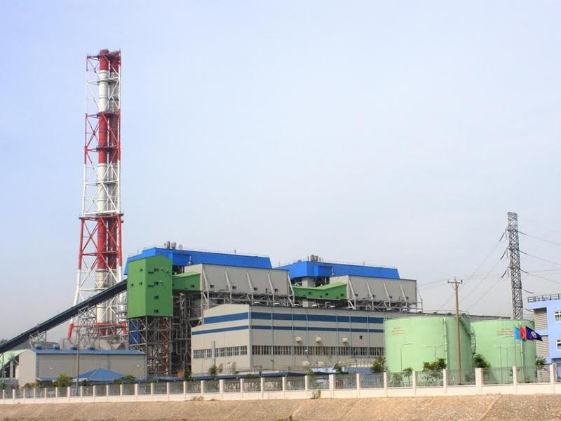 nghi son 2 thermal power plant to be kicked off by year end