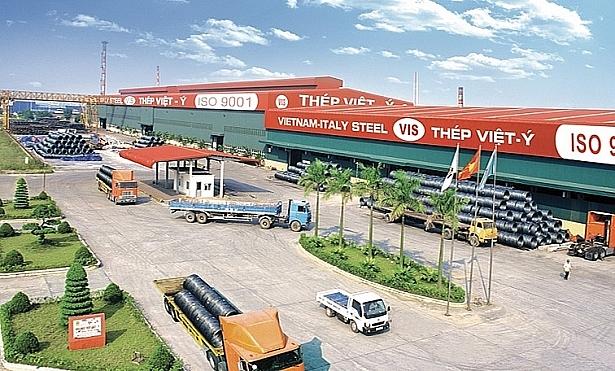 kyoei steel to increase holding in vietnam italy steel