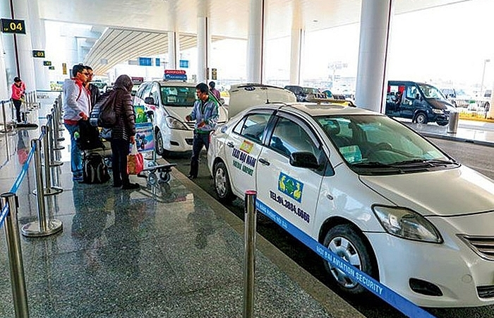taxi associations team up to fight grab