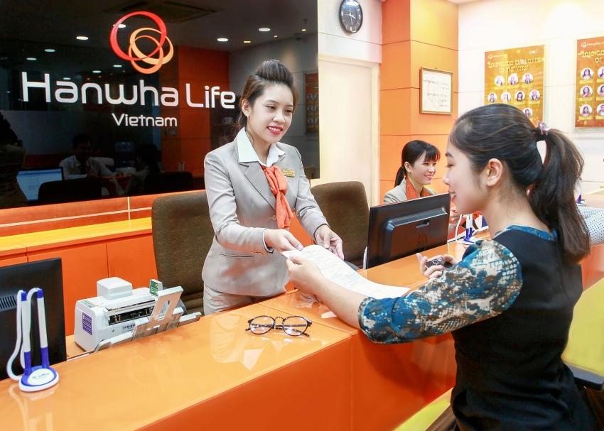 hanwha life vietnam increases charter capital to 233 million