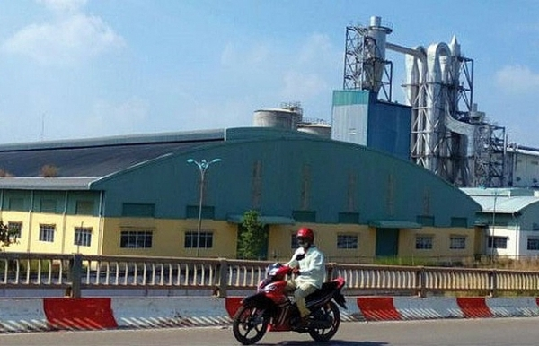 Vinapaco seeks extended discount incentives for Phuong Nam pulp mill