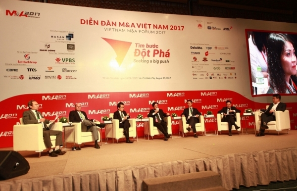 vietnam ma forum 2018 returns this august