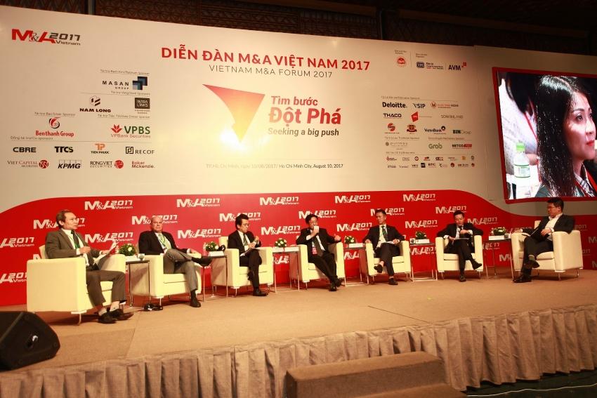 vietnam ma forum 2018 returns this august