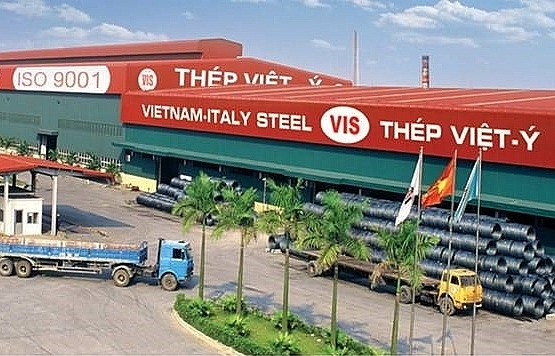 what does kyoei hope to gain from loss marking vietnam italy steel