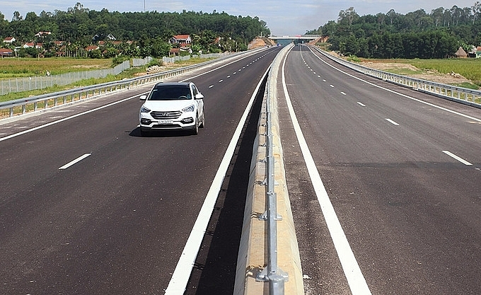 list of interested investors in north south expressway disclosed