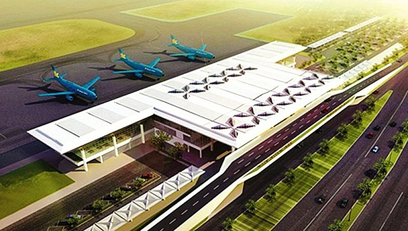 350 million quang tri domestic airport added to airport planning