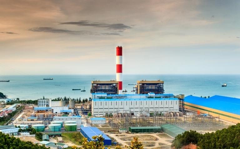 Investors proposes $4.59 billion Vung Ang III plant