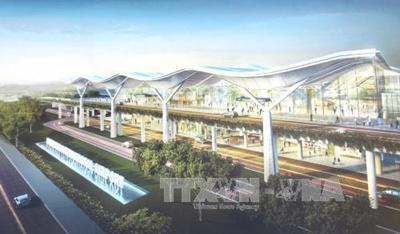 Cam Ranh terminal starts test runs next year | Corporate