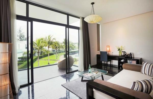 exclusive privileges at melia danang resort