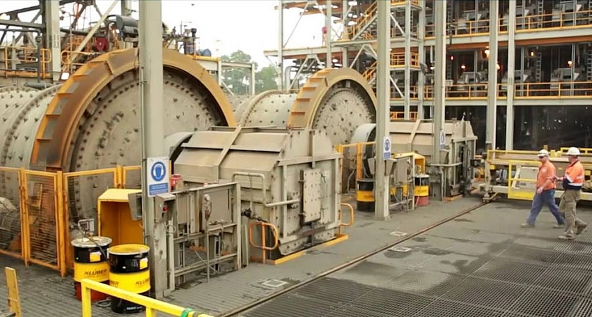 masan takes full ownership of tungsten processing facility