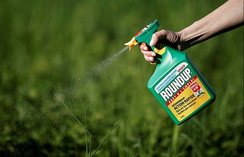 half the crops in would be lost without pesticides