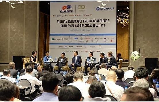 StoxPlus: Six key takeaways from Vietnam renewable energy conference