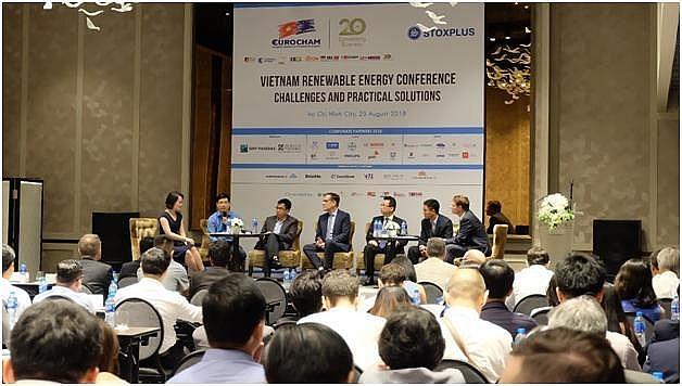 stoxplus six key takeaways from vietnam renewable energy conference