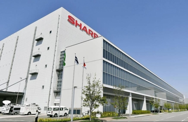 sharp to relocate to vietnam due to us china trade war