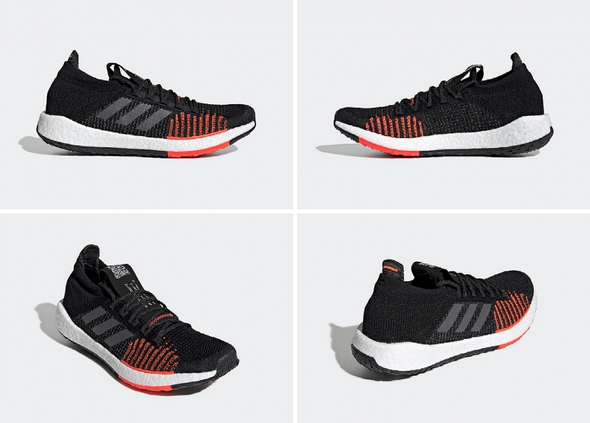 pulseboost hd from adidas creates boost innovation for urban runners