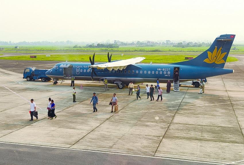 acv may become investor of dien bien phu airport