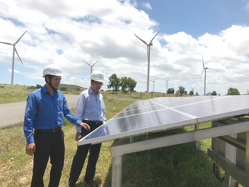 wind power projects may take to sky through fit hike