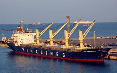 Vietnamese shipping companies running massive losses