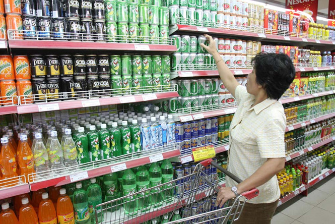vba petitions against soft drinks tax