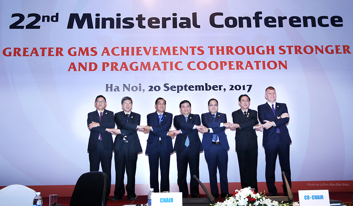 gms approves regional investment framework